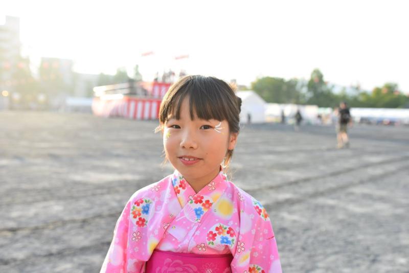 広島フェイスペイント組合-ひろしま盆ダンス-0035