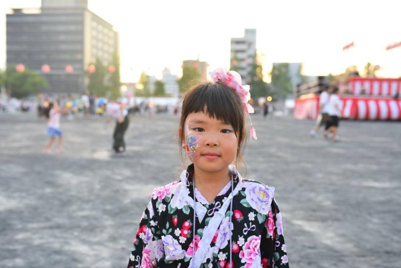 広島フェイスペイント組合-ひろしま盆ダンス-0039