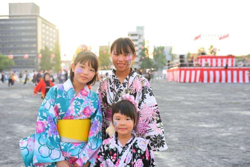 広島フェイスペイント組合-ひろしま盆ダンス-0041