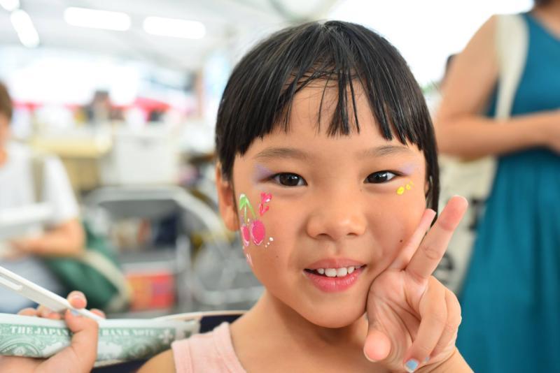 広島フェイスペイント組合-ひろしま盆ダンス-0045