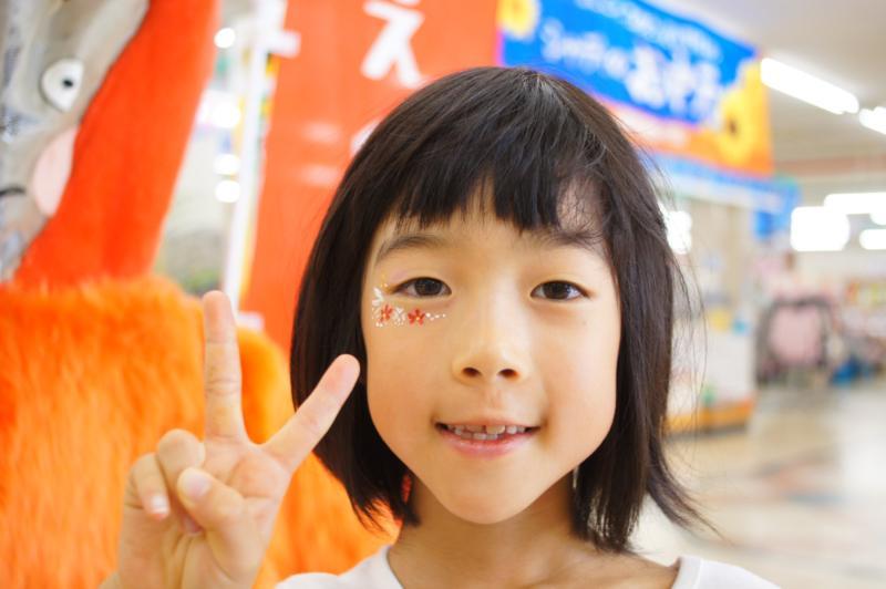 広島フェイスペイント組合-どえりゃあ祭-012