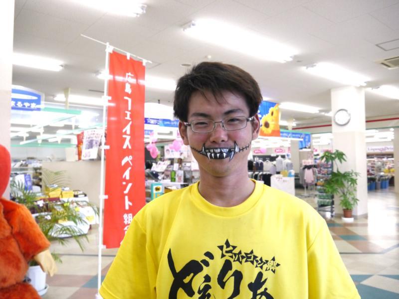 広島フェイスペイント組合-どえりゃあ祭-019