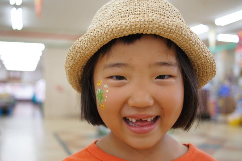 広島フェイスペイント組合-どえりゃあ祭-030