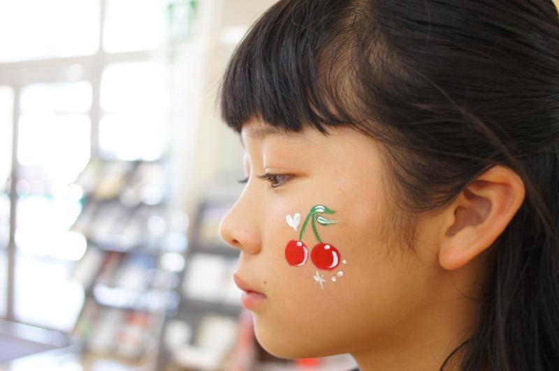 広島フェイスペイント組合-どえりゃあ祭-06