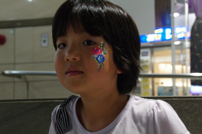 広島フェイスペイント組合-アニフェス前夜祭-01