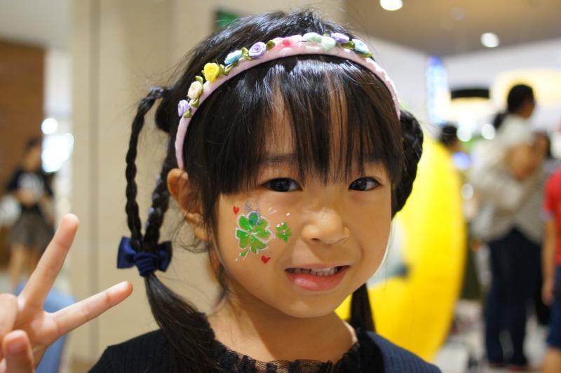 広島フェイスペイント組合-親子でふれあいフェスティバル-021