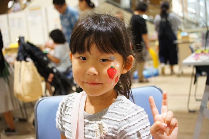 広島フェイスペイント組合-親子でふれあいフェスティバル-029