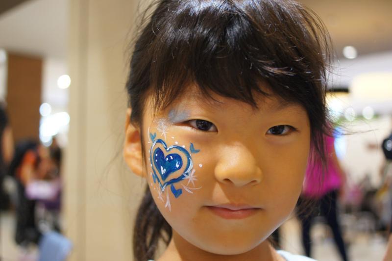 広島フェイスペイント組合-親子でふれあいフェスティバル-05