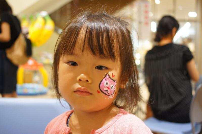 広島フェイスペイント組合-親子でふれあいフェスティバル-06
