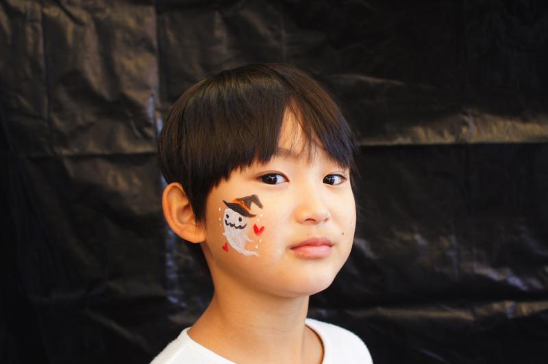 広島フェイスペイント組合-第52回比治山祭1日目-0016