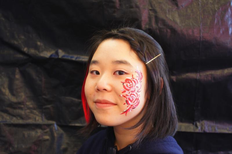 広島フェイスペイント組合-第52回比治山祭1日目-0018