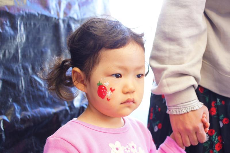 広島フェイスペイント組合-第52回比治山祭1日目-0019
