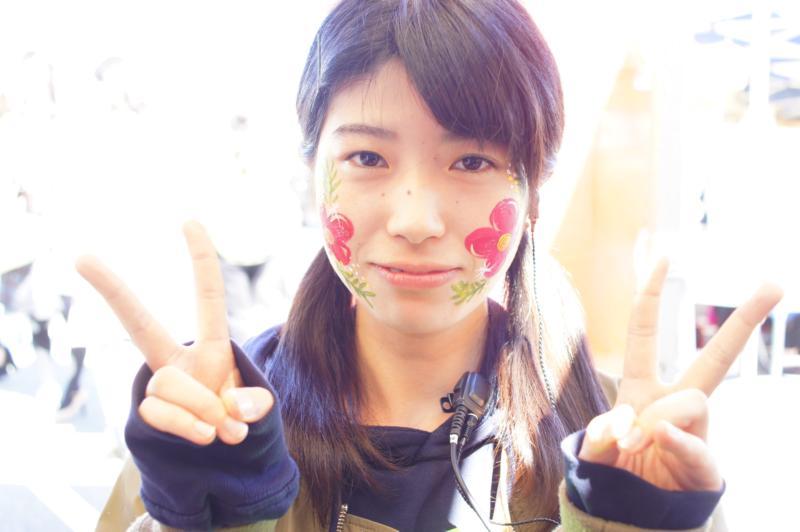 広島フェイスペイント組合-第52回比治山祭1日目-0020