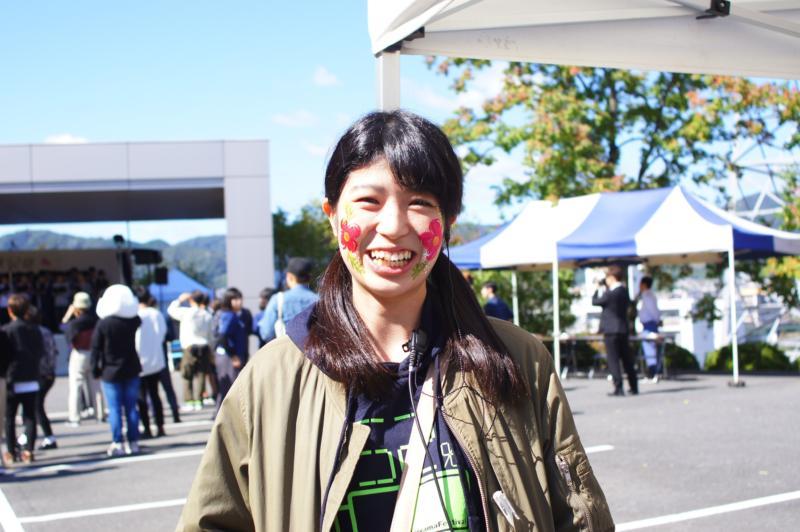 広島フェイスペイント組合-第52回比治山祭1日目-0021