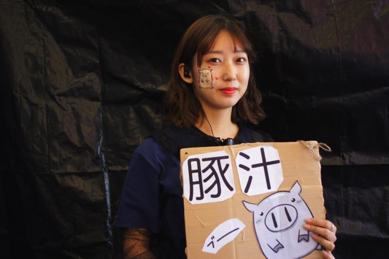 広島フェイスペイント組合-第52回比治山祭1日目-0022