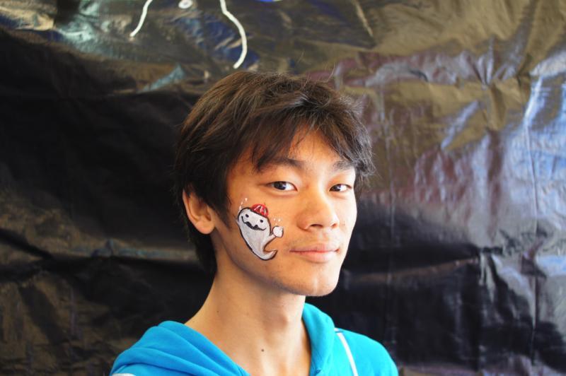 広島フェイスペイント組合-第52回比治山祭1日目-0026