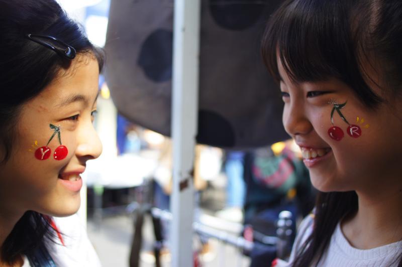 広島フェイスペイント組合-第52回比治山祭1日目-0029