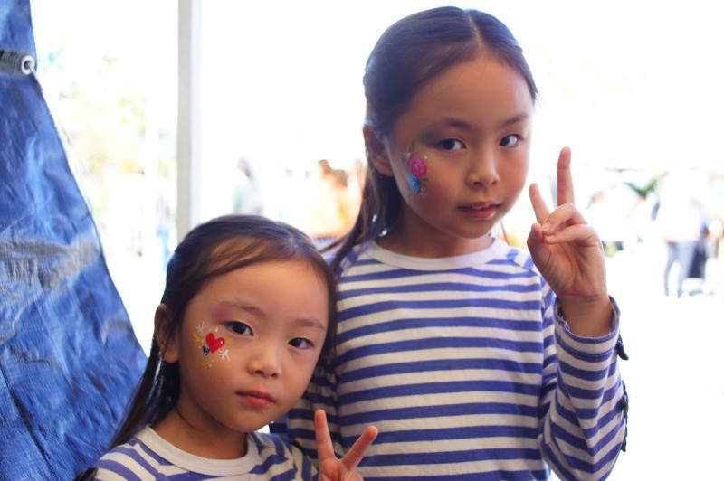 広島フェイスペイント組合-第52回比治山祭1日目-0034