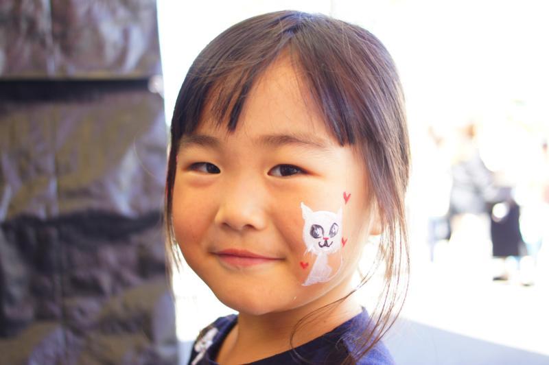 広島フェイスペイント組合-第52回比治山祭1日目-0036