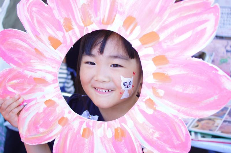 広島フェイスペイント組合-第52回比治山祭1日目-0038