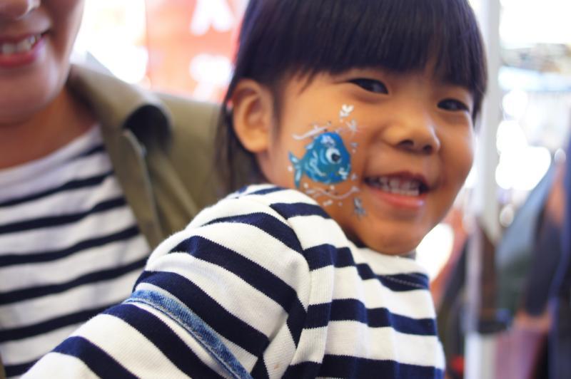 広島フェイスペイント組合-第52回比治山祭1日目-0039