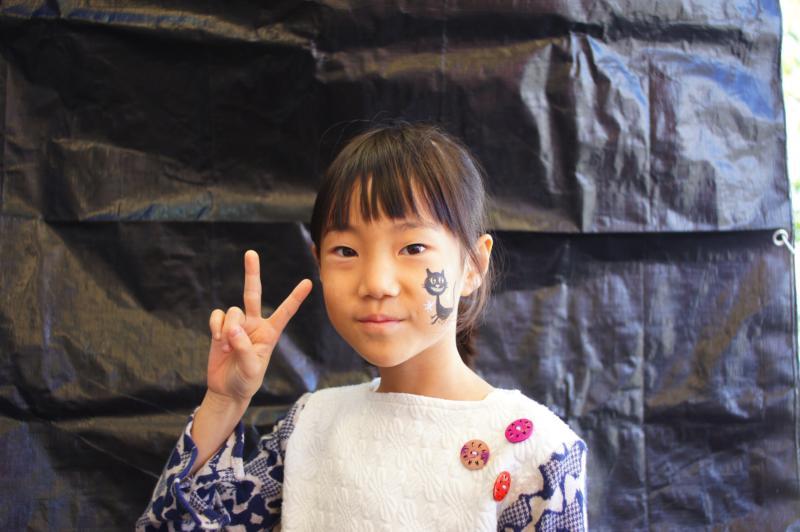 広島フェイスペイント組合-第52回比治山祭1日目-0040