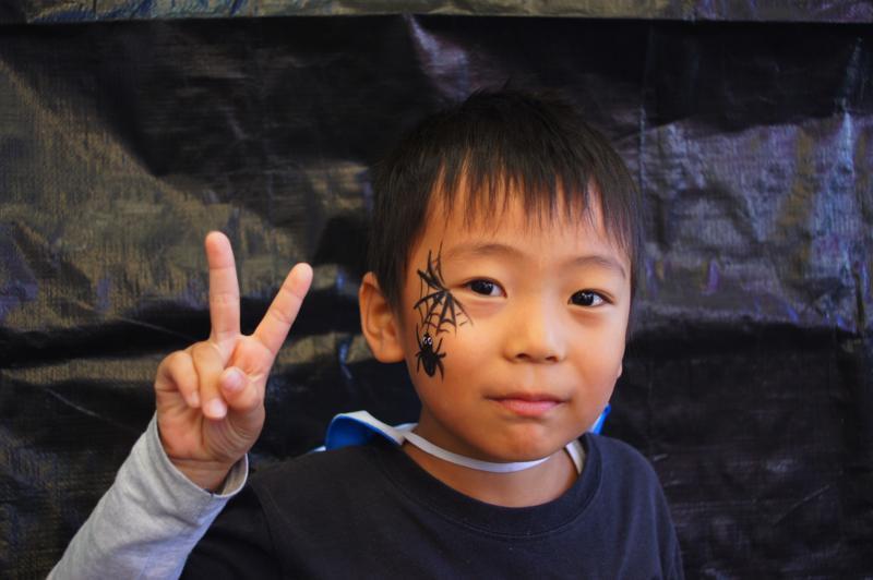 広島フェイスペイント組合-第52回比治山祭1日目-0044