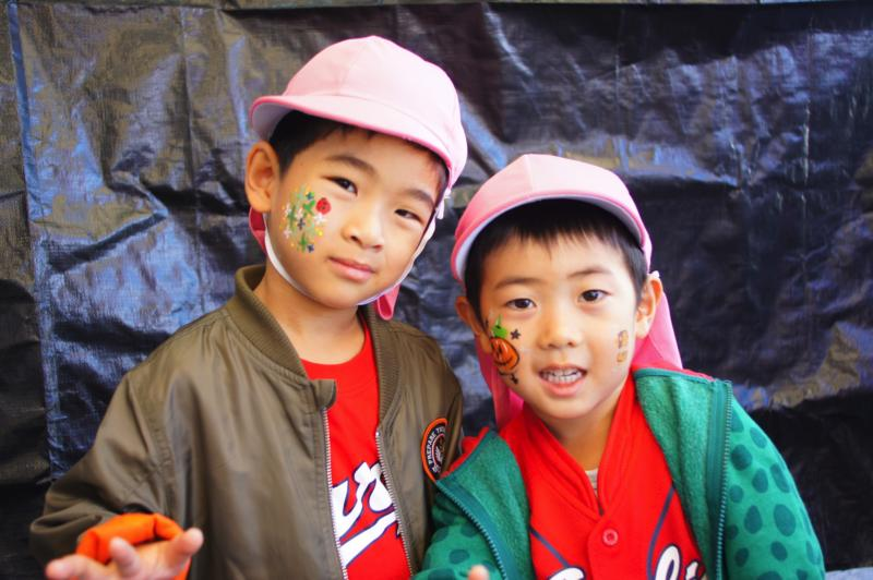 広島フェイスペイント組合-第52回比治山祭1日目-0051