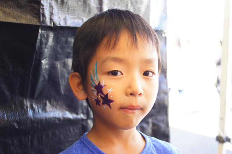 広島フェイスペイント組合-第52回比治山祭1日目-0055