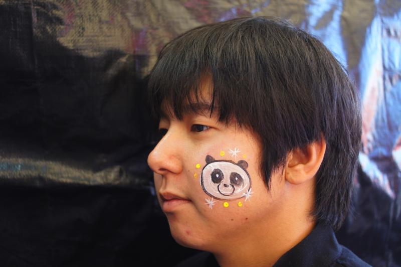 広島フェイスペイント組合-第52回比治山祭2日目-012