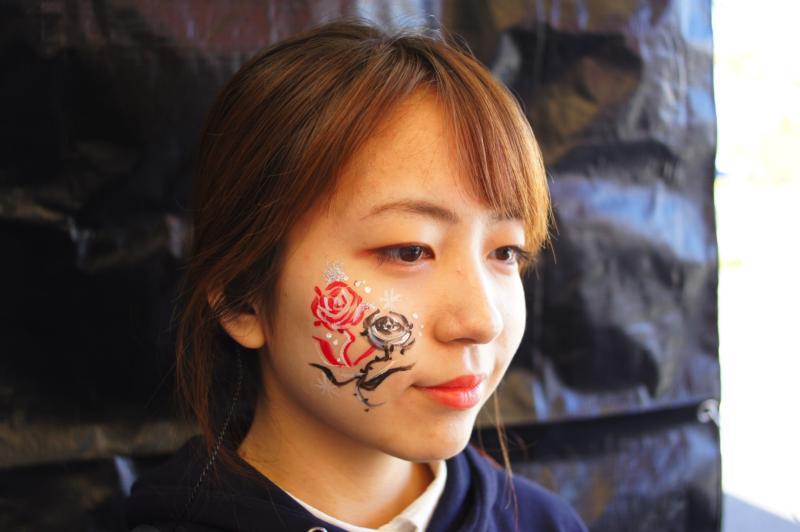 広島フェイスペイント組合-第52回比治山祭2日目-017