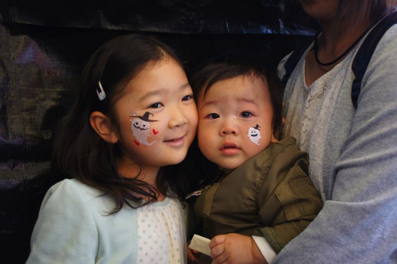 広島フェイスペイント組合-第52回比治山祭2日目-021