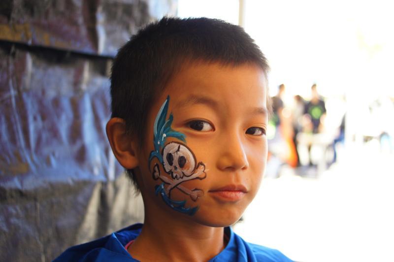 広島フェイスペイント組合-第52回比治山祭2日目-027