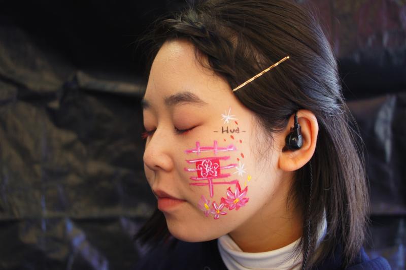 広島フェイスペイント組合-第52回比治山祭2日目-029