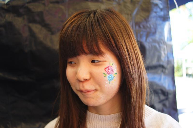 広島フェイスペイント組合-第52回比治山祭2日目-030