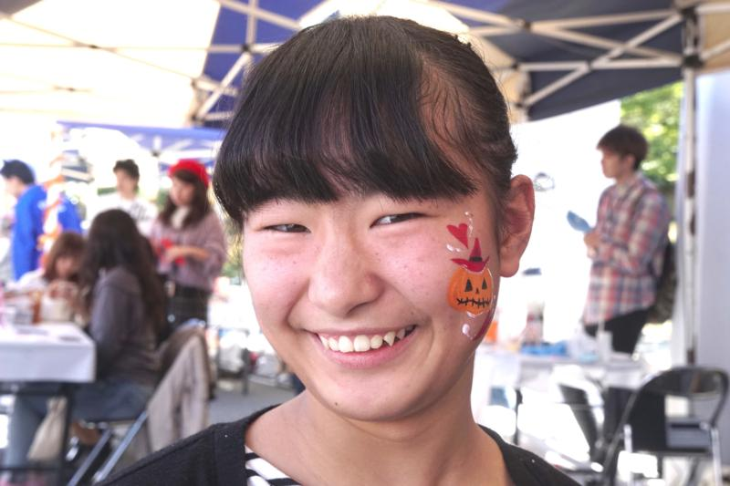 広島フェイスペイント組合-第52回比治山祭2日目-031