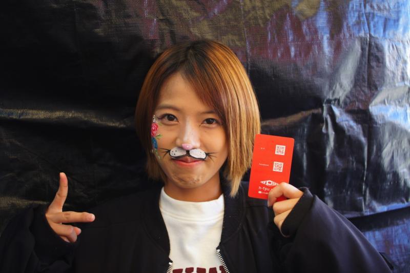 広島フェイスペイント組合-第52回比治山祭2日目-032