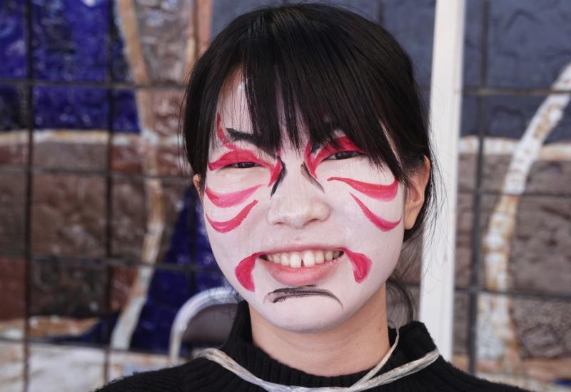 広島フェイスペイント組合-第52回比治山祭2日目-039