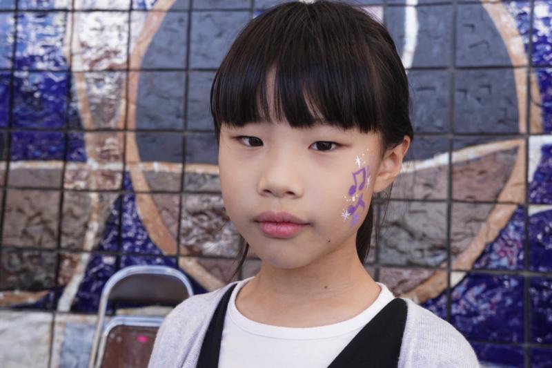 広島フェイスペイント組合-第52回比治山祭2日目-048