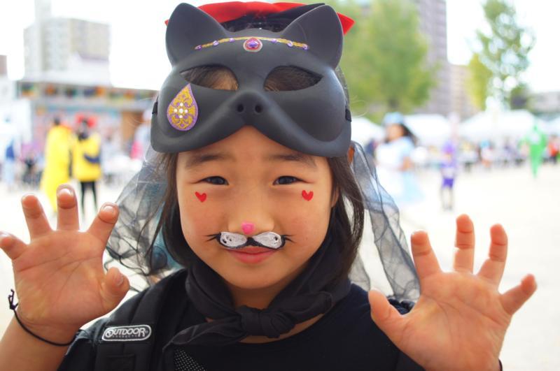 広島フェイスペイント組合-ハロウィンランひがしひろしま2018-0016