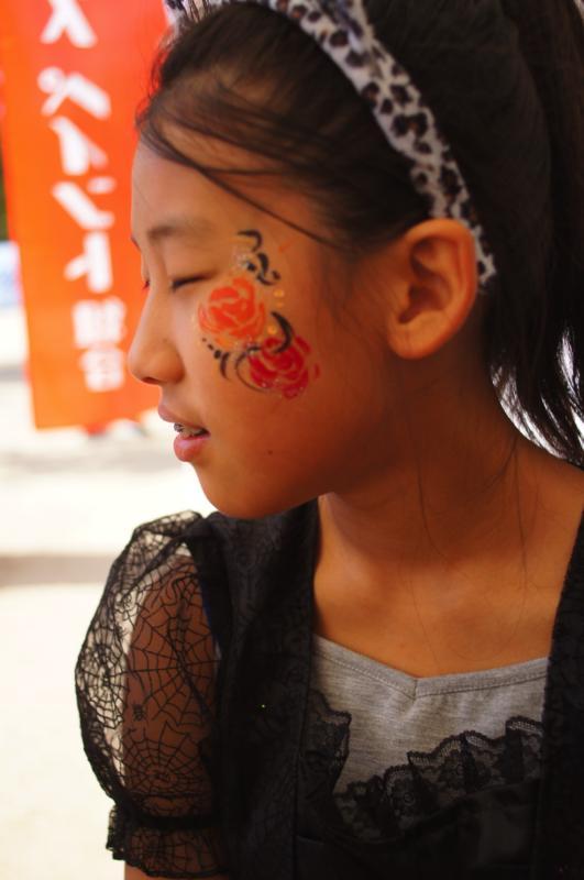 広島フェイスペイント組合-ハロウィンランひがしひろしま2018-0025