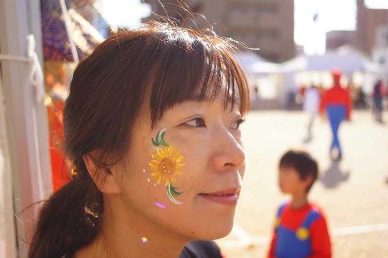 広島フェイスペイント組合-ハロウィンランひがしひろしま2018-006