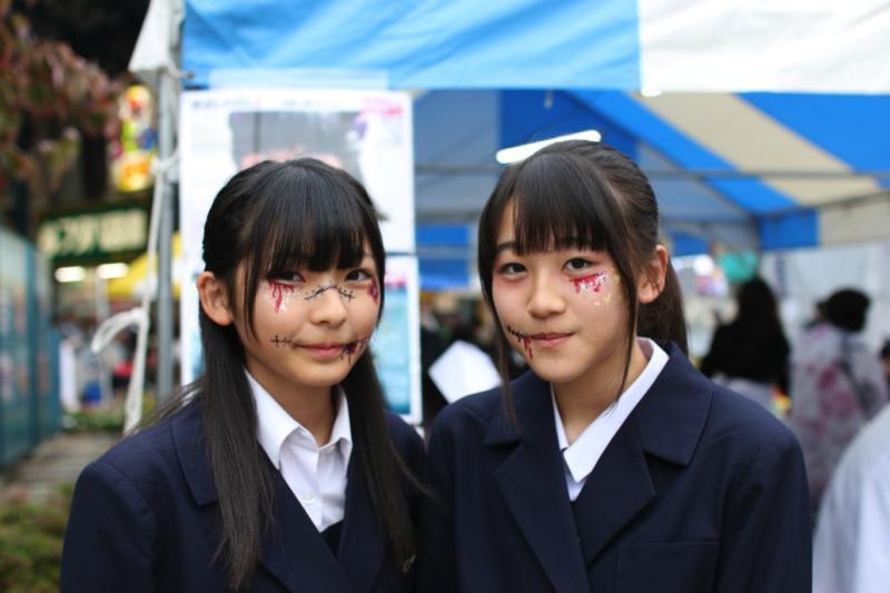 広島フェイスペイント組合-ゾンビナイト4-26-0014