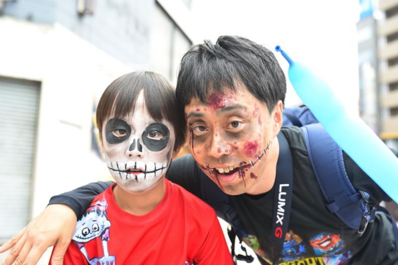 広島フェイスペイント組合-ゾンビナイト4-26-0021