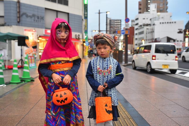広島フェイスペイント組合-ゾンビナイト4-26-0063