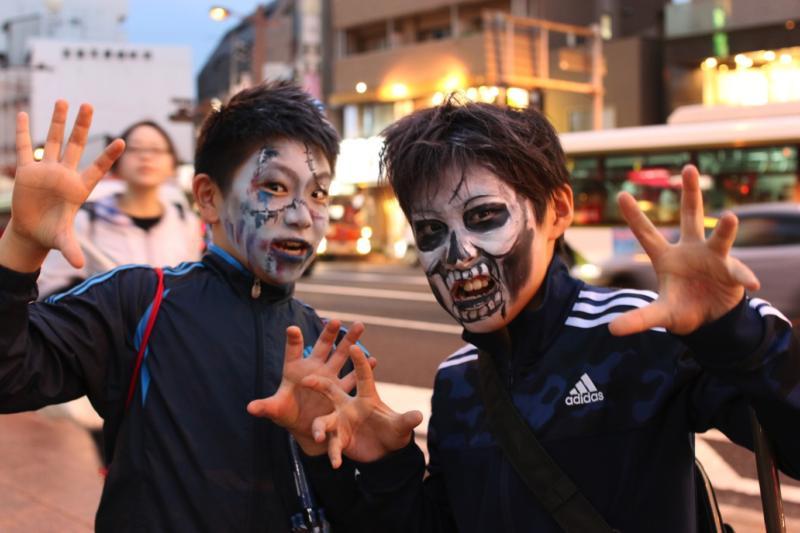 広島フェイスペイント組合-ゾンビナイト4-26-0078