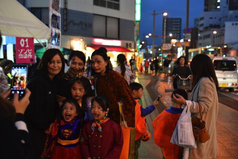 広島フェイスペイント組合-ゾンビナイト4-26-0083