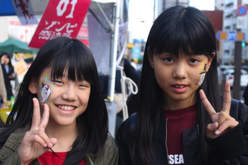 広島フェイスペイント組合-ゾンビナイト4-27-1-0021