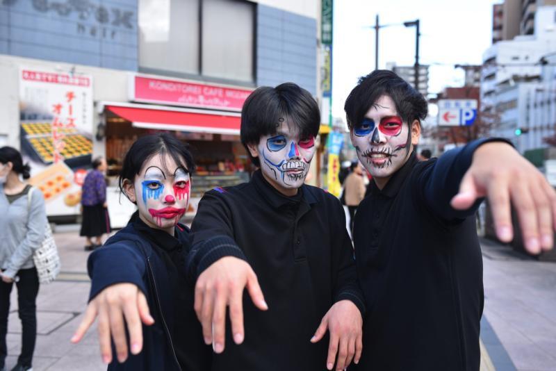 広島フェイスペイント組合-ゾンビナイト4-27-1-0040