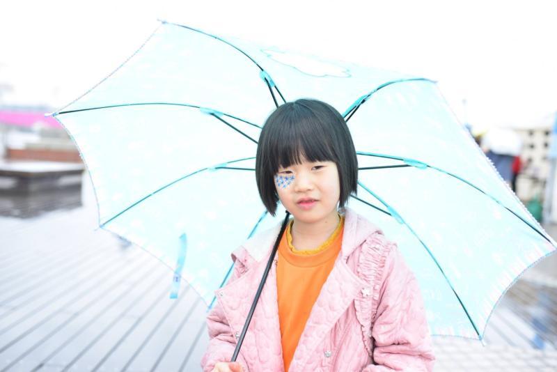 広島フェイスペイント組合-呉かきフェスタ-祝10年連続日本一-24